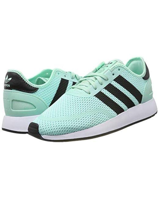 zapatillas hombre adidas verdes