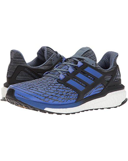 Zapatillas de corriendo Adidas Energy Boost m Lyst en azul para los hombres