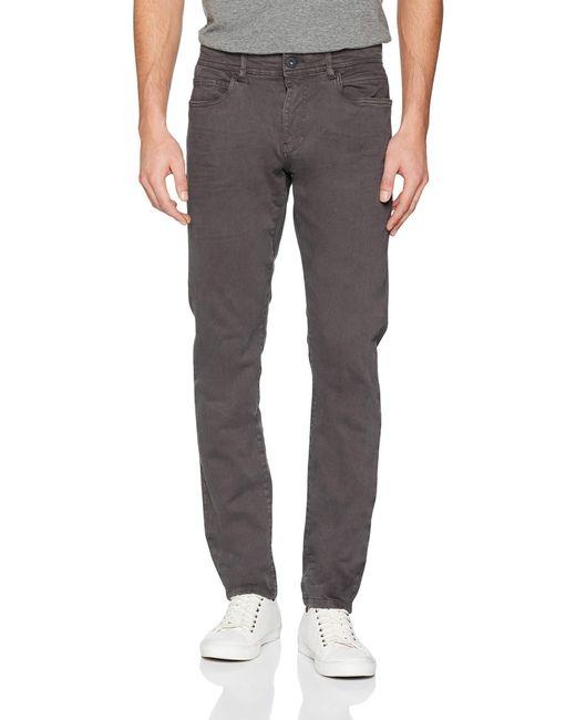 998ee2b819 Pantalones Esprit de hombre de color Gray