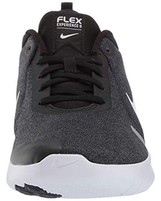 ce29669e68534 ... Nike - Black Flex Experience Rn 8 Running Shoes - Lyst ...