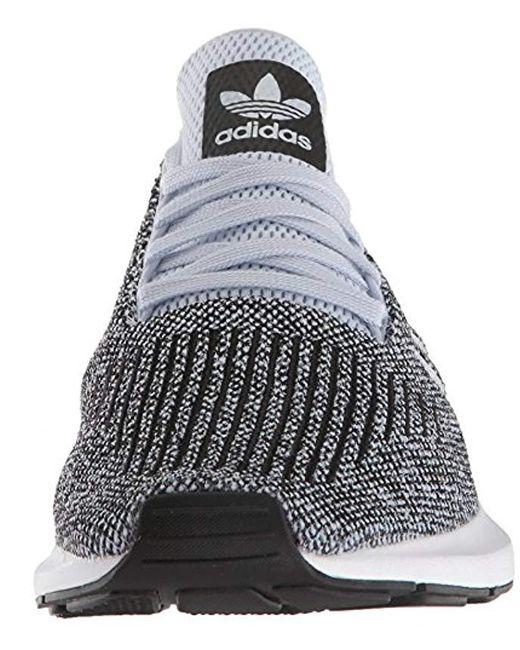 1ea2d3ea79a3 adidas  s Swift Run Gymnastics Shoes in Blue for Men - Lyst