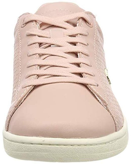fd2cff6b9 Carnaby Evo 119 3 SFA, Baskets Femme de coloris rose