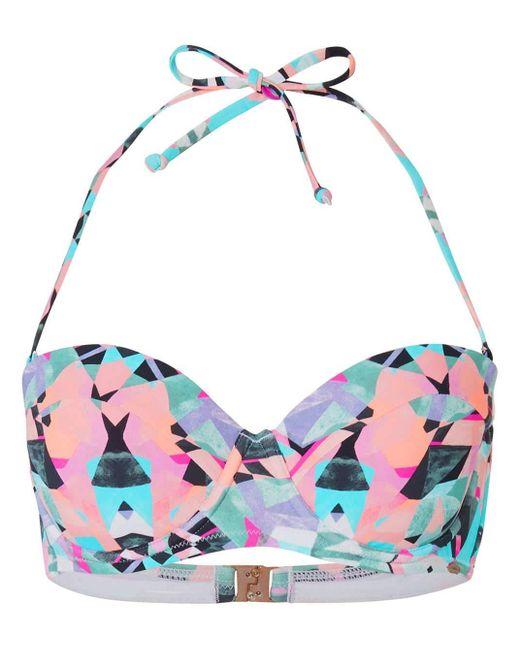 Bikini Borneo Mix B di O'neill Sportswear in Multicolor