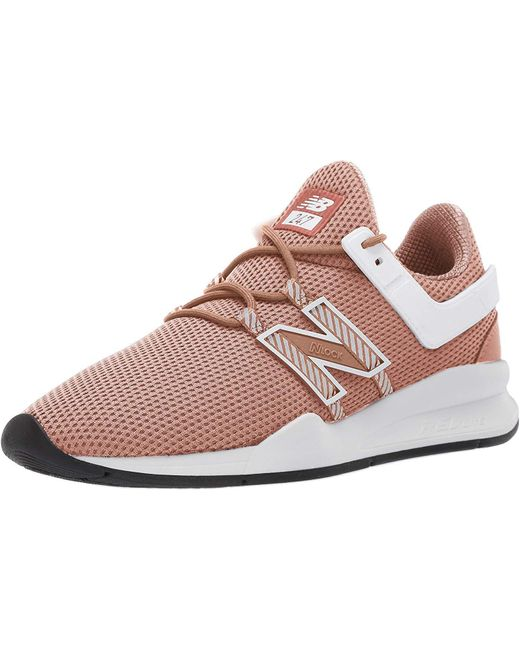 New Balance Ms247 for Men - Save 88% - Lyst