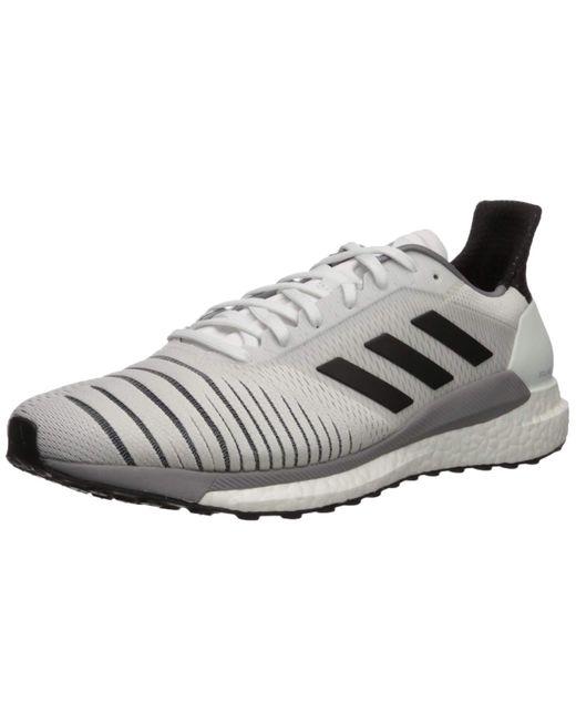 Adidas Multicolor Originals Solar Glide St Running Shoe for men