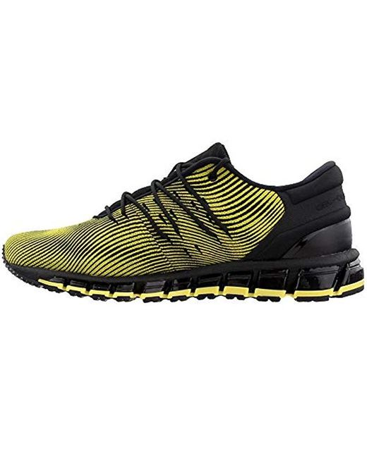 wholesale dealer 6a779 0ffe3 Men's Yellow Gel-quantum 360 4 Running Shoes Size