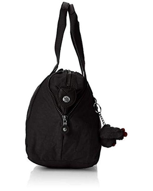 Kipling Save 29Lyst Mini Black Art In Handbags QChtrds