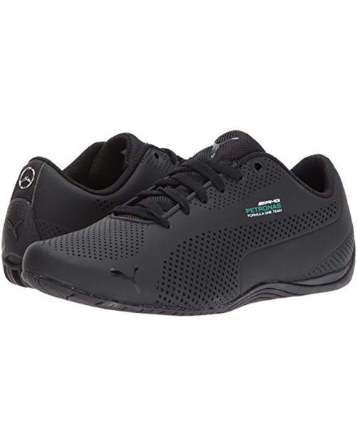 8ef0bc6191d9 ... PUMA - Black Mamgp Drift Cat Ultra Sneaker