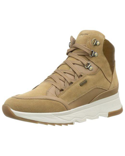 Geox Gray D FALENA B ABX D Rain Shoe