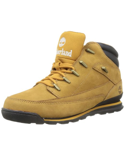 timberland euro rock homme