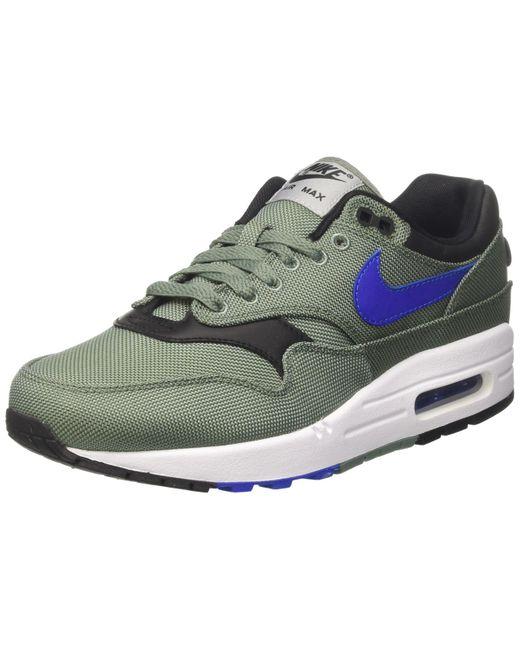 Air Max 1 Premium Nike pour homme en coloris Vert - Lyst