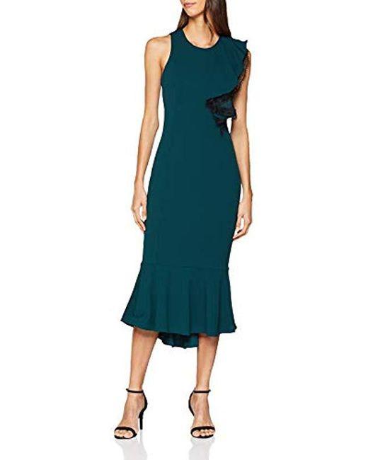 Victoria Vestito da Sera Donna di Coast in Green