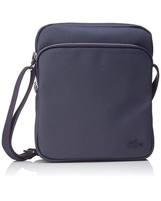 Sac Access Premium, Porté Épaule Lacoste pour homme en coloris Blue