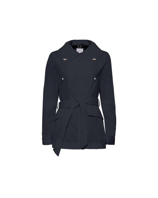 Jacket Chaqueta Geox de color Blue