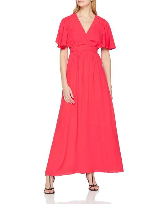 Kenr49d Vestito di Naf Naf in Pink