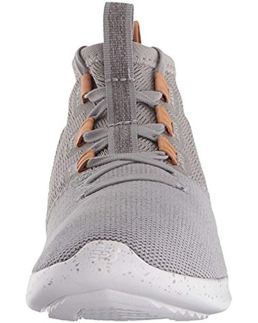New Balance Cypher Run Trainers in Grey (Grey) (Gray) Save
