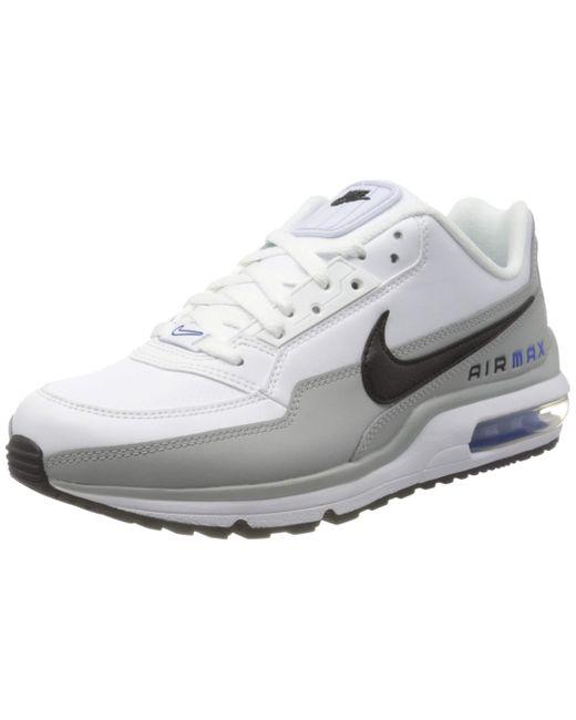 Air Max LTD 3 Nike pour homme en coloris Gris - 32 % de réduction ...