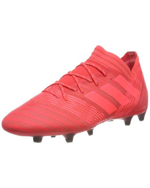 Nemeziz 17.2 FG Adidas pour homme en coloris Red