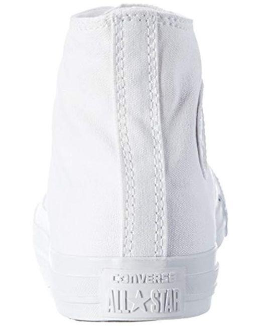 bb95f1202eb4 ... Converse - White Chuck Taylor Ct As Sp Hi Canvas