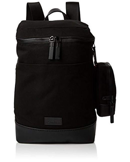 À Bound BackpackSacs HommeNoirblackCalvin Modern Fashion Dos n80XOkwP