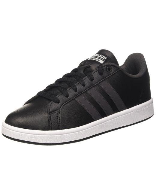 CF Advantage Adidas pour homme en coloris Black
