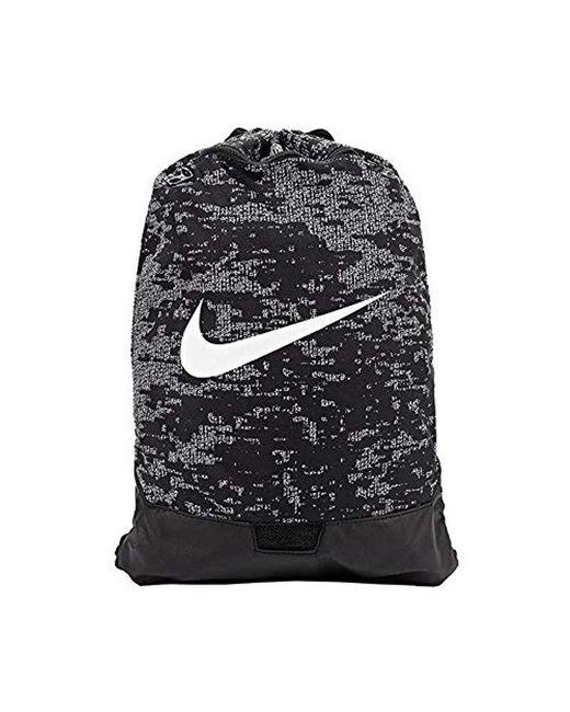 Cimac Mesh Gym Bag