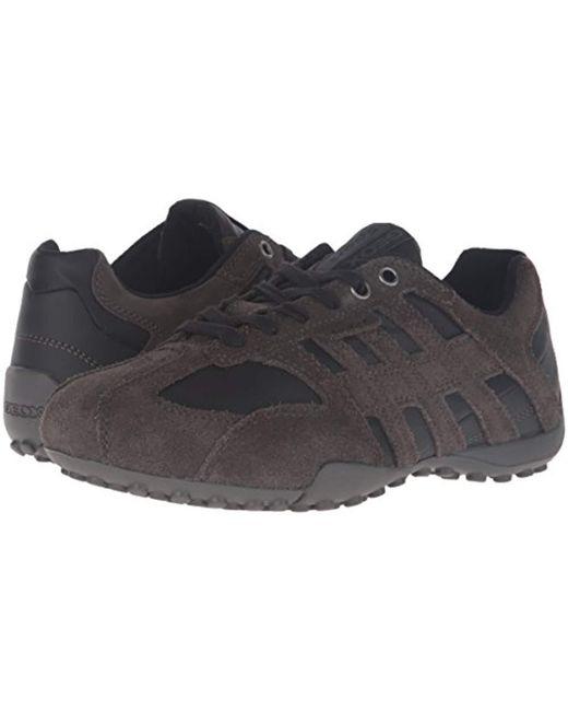 Geox Men's Snake K Walking Shoe