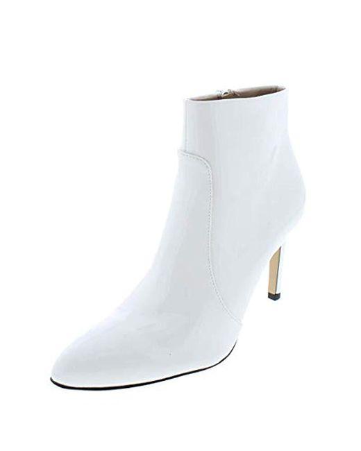 Sam Edelman - White Olette Fashion Boot - Lyst
