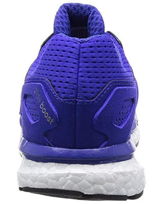 adidas Supernova Glide Boost 7 Running Shoes Ladies Night
