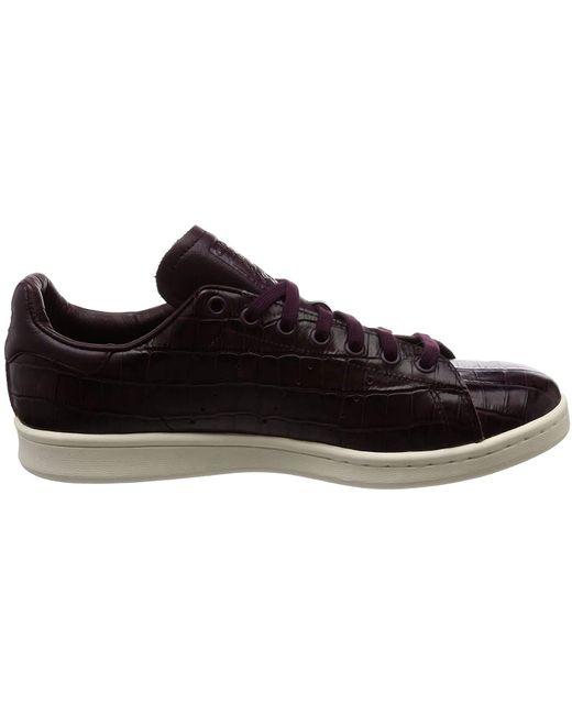 Stan Smith Adidas en coloris Black