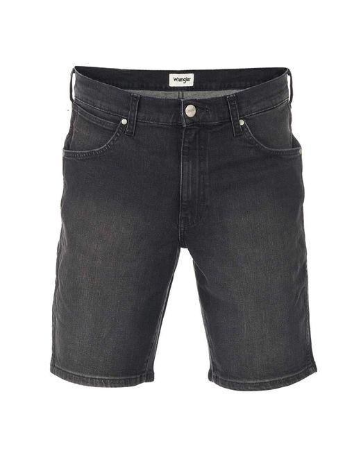 Wrangler Multicolor 5 Pocket Short for men