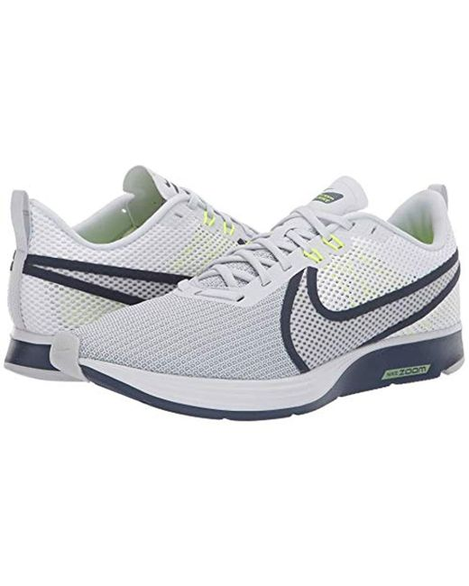 7bc0b0af428d ... Nike - Multicolor Zoom Strike 2 Competition Running Shoes for Men - Lyst  ...