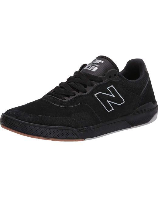 New Balance Black Numeric Schwarz Hi Lite 913 Schuhe
