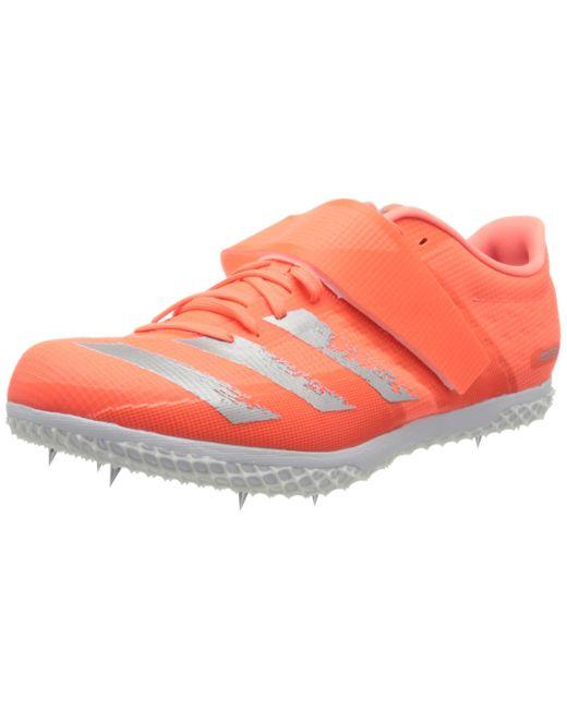 Adizero Hj Adidas en coloris Multicolor