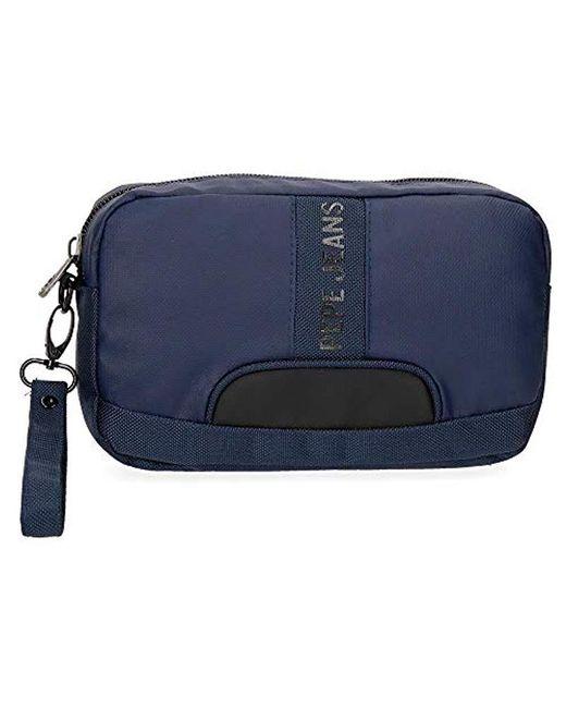 Bromley Vanity, 24 Centimeters Pepe Jeans pour homme en coloris Blue