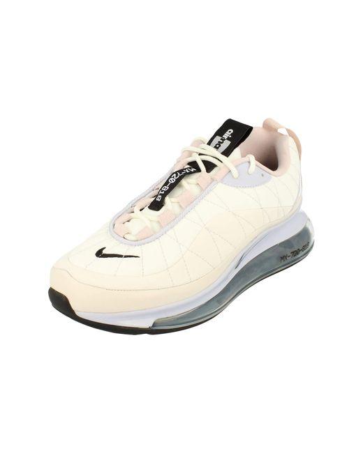 Nike Black Air Max 720