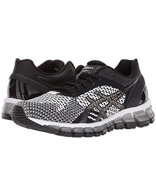 sale retailer 9d722 3999b Women's Black Gel-quantum 360 Cm Running Shoe