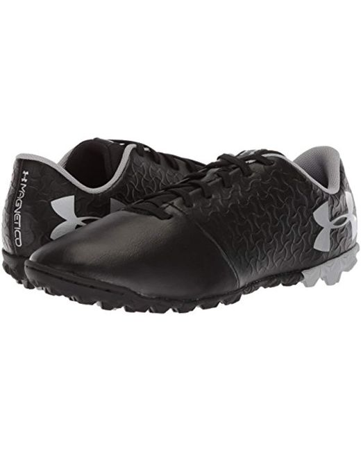 5c8936e2ec4 ... Under Armour - Black UA Magnetico Select TF, Botas de fútbol para Hombre  for Men ...
