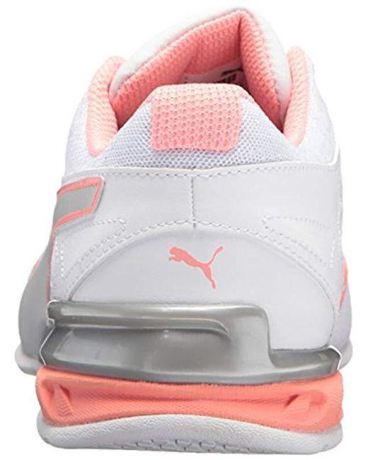 aaab61e500775b ... PUMA - Multicolor Tazon 6 Metallic Wn Sneaker - Lyst ...