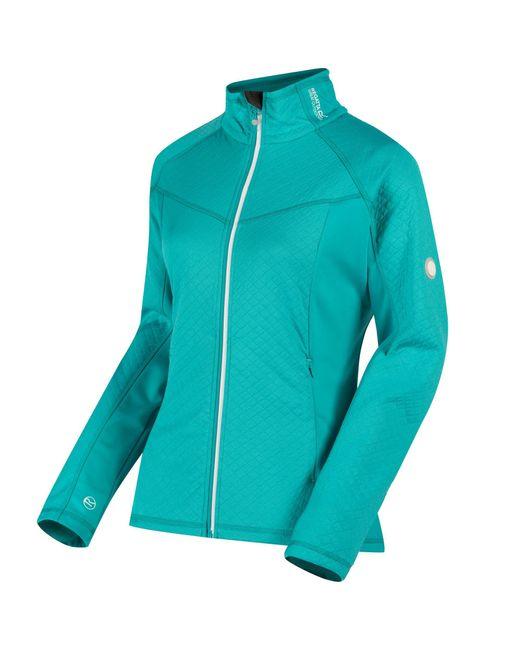 Esteli Hybrid Abrigo de vestir Regatta de color Blue