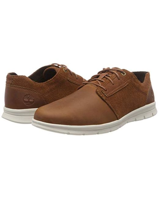 Graydon, Botas Clasicas para Hombre de color marrón