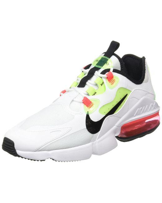 Air Max Infinity 2 Chaussures de course pour homme Nike pour homme ...