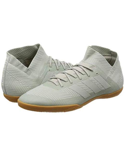 Men's Metallic Nemeziz Tango 18.3 Football Boots