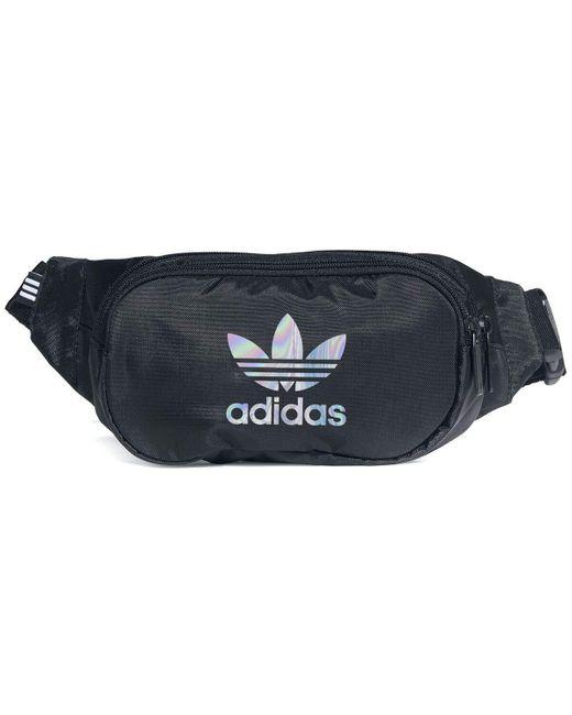 Originals Essential One Size di Adidas in Gray