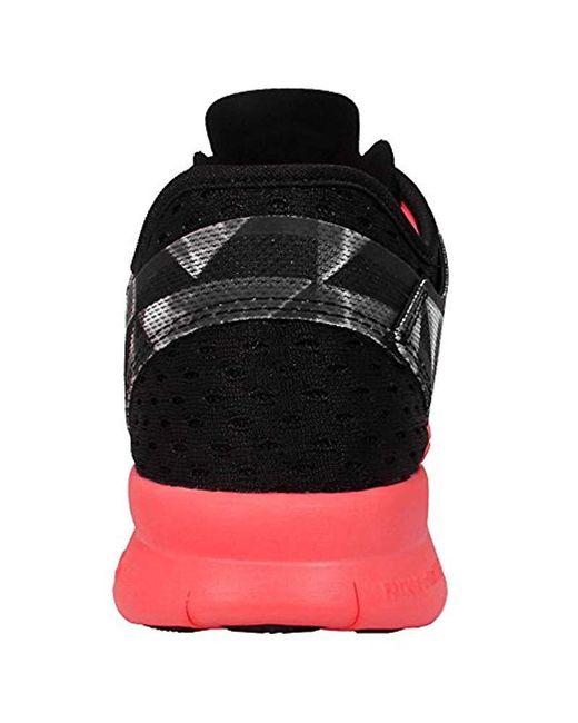 b5ef1c3fdf9c ... Nike - Black Free 5.0 Tr Fit 5 Print