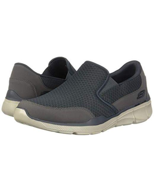 Men's Gray Equalizer 3.0 Bluegate Loafer