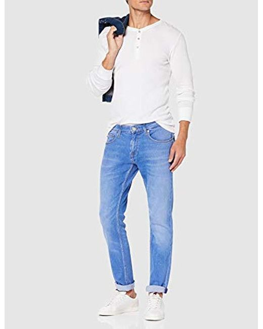 Tommy Hilfiger Denim Scanton Heritage Atlmb Straight Jeans