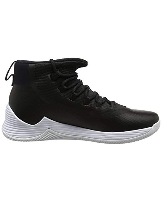 premium selection c41eb 400cc Nike Lace Jordan Ultra Fly 2 Basketball Shoes in Black for ...