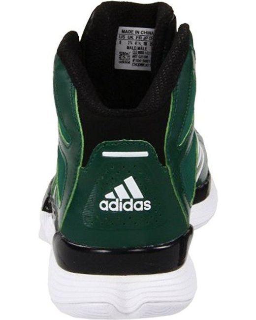 lyst adidas (modello zero basket scarpa per gli uomini.