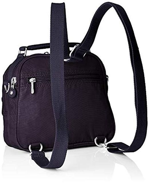 3dd369a240 ... Kipling - Multicolor Candy Top-handle Bag - Lyst ...